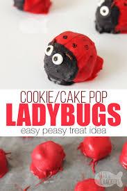 ladybug makeup ideasfeed happy