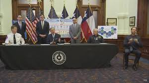 Gov. Greg Abbott won't call it a 'stay-at-home' order but tells Texans to  stay home through April 30   wfaa.com