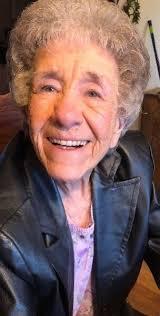 Glenna Smith | Obituary | The Independent