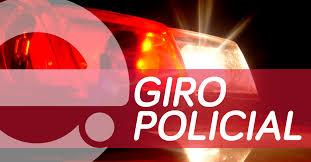 Educadora AM - Giro Policial - 150 papelotes de maconha, prisão e ...