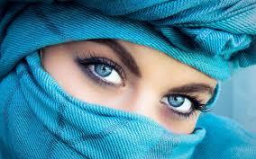 عيون زرقاء صور لاجمل العيون الملونة عيون الرومانسية