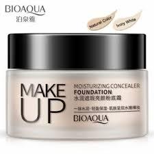 bioaqua face base concealer liquid