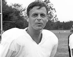 "Paper Lion"" George Plimpton 