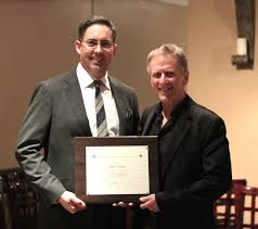Study Club Hall of Fame - Dr Bernard Fialkoff