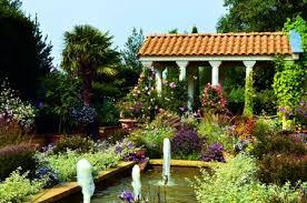 italian garden other architecture