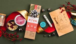 eaze gift guide the holidays have