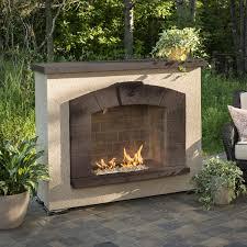outdoor greatroom company stone arch