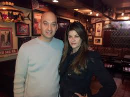 Kirstie Alley at Cheers Beacon Hill ...