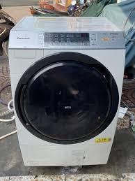 Máy giặt cũ PANASONIC NA-VX3500 DATE 2015 cực đẹp