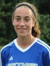 Abby Snyder 2013 Women's Soccer Roster | Bethel University Athletics