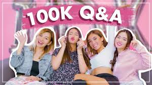 100k subscribers special q a you