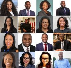 Massachusetts Black Lawyers Association - I am excited for the opportunity  to serve as President of the Massachusetts Black Lawyers Association for  the 2020-2021 program year. When I ran for the leadership