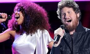 American Idol 2011: Ashthon Jones first out as Casey Abrams fails ...