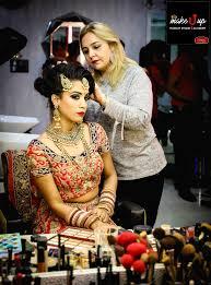 makeup studio academy in delhi