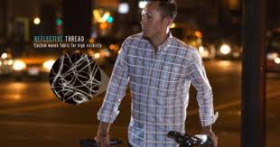 Pin by Aaron Magness on Torker Commuter Contest | Reflective bike, Shirts,  Betabrand pants
