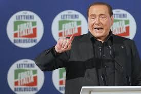 Silvio Berlusconi ricoverato al San Raffaele per scompenso cardiaco - Meteo  Web