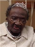 Priscilla Godchaux - Obituary