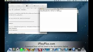 pword protect zip files in mac os x