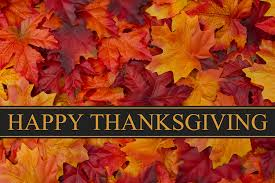 thanksgiving quotes to start the holiday season