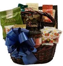 little snacker gift basket gift