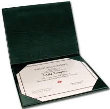 adora leather certificate holder rs