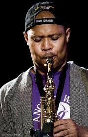 STEVE COLEMAN discography and reviews