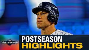 Aaron Judge 2019 MLB Postseason ...