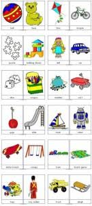 toys worksheets and s