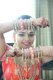 agrawal wedding bridal makeup pune for