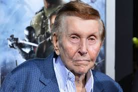 Sumner Redstone Judge 'Trying to Grasp the Concept of Billion With a B'
