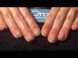 nail salon edinburgh ora beauty you