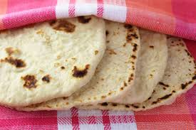 quick easy flatbread jenny can cook