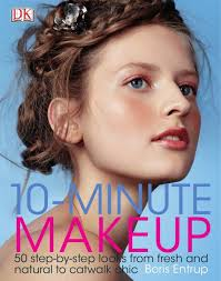 10 minute makeup 50 step by step looks