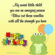 sweet birthday wishes awesome quotes for baby boy nice wishes