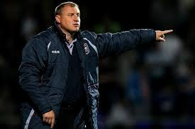Paul Jewell quit West Brom over a cut in wages | The Times