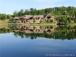 ozark waterfront homes lake