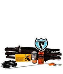 Gallagher A600 Garden Backyard Protection Kit