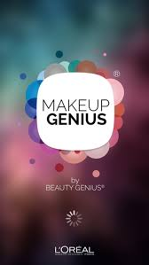 makeup genius for iphone