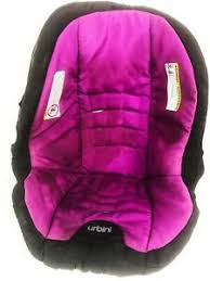 infant baby car seat cushion cover