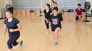 fitness wellness programs winter