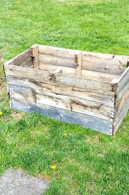 30 Best Diy Planter Box Ideas And Tutorials For 2020 Crazy Laura