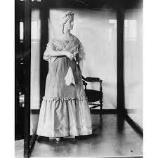Abigail Fillmore.