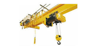 product types eot cranes