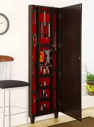 jewelry cabinet for safe storage