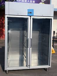 1400l stainless steel fridge freezer