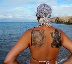 Sak Yant Tajskie Tatuaze Tradycyjne Kto Podrozuje Ten Zyje Dwa