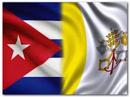 Realizó Canciller cubano visita oficial al Vaticano | Embajadas y ...