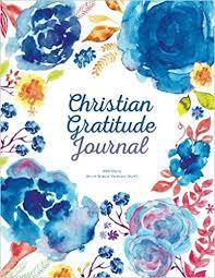 com christian gratitude journal days bible