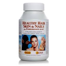 andrew lessman healthy hair skin and