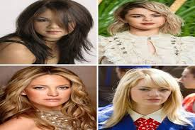 best hairstyles for round faces 2020